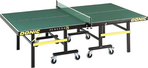 Donic Persson 25 Canada only Ping Pong Depot Table Tennis Equipment