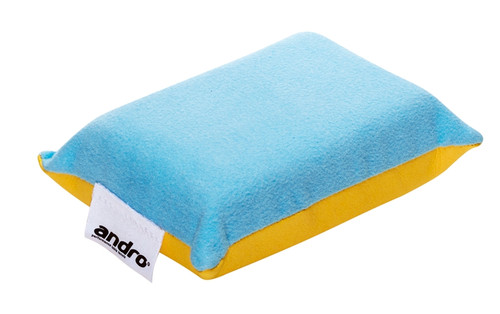 andro Cotton Leather Sponge