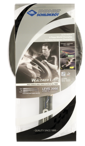 Donic Waldner 3000 Level Racket