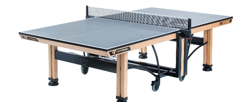 Cornilleau ITTF Competition 850 Wood Table (USA Only)