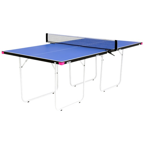 Butterfly Junior Stationary Blue Table, free ship & net (Canada Only)