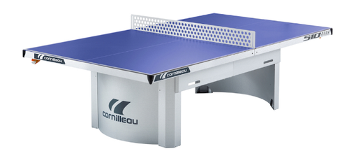 Cornilleau Pro 510 M Outdoor Blue Table (USA Only)