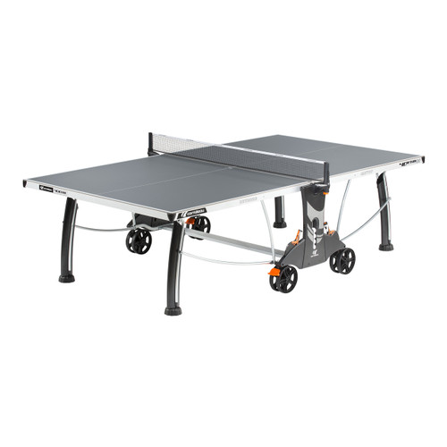 Cornilleau Performance 400M Crossover Indoor/Outdoor Grey Table (USA Only)