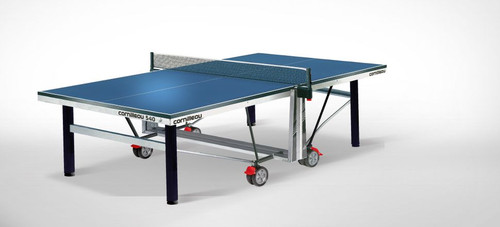 Cornilleau Competition 540 Blue ITTF Approved Table (Canada Only)