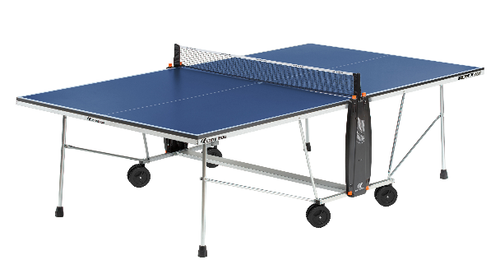 Cornilleau Sport 100 Indoor Blue Table (Canada Only)