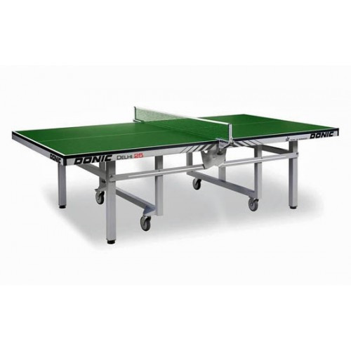Donic Delhi 25 Table Green (Canada only)