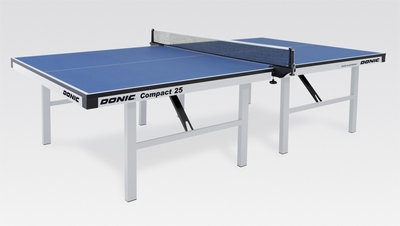 Donic Compact 25 Table Canada Only Ping Pong Depot Table Tennis Equipment  ...