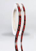 DONIC Edge Tape (12 mm, 10 rackets)