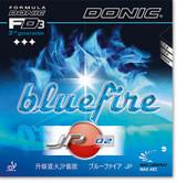 DONIC Blue Fire JP02 Rubber