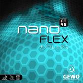 Gewo nanoFlex FT45 Rubber Sheet