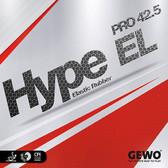 Gewo Hype EL Pro 42.5 Rubber Sheet