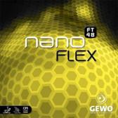 Gewo NanoFlex FT48 Rubber Sheet