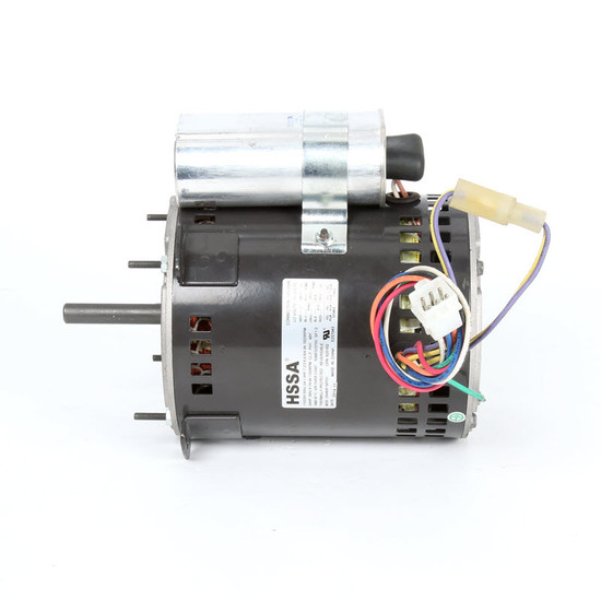 6251r2 captive aire direct drive replacement motor for Restaurant exhaust fan motor