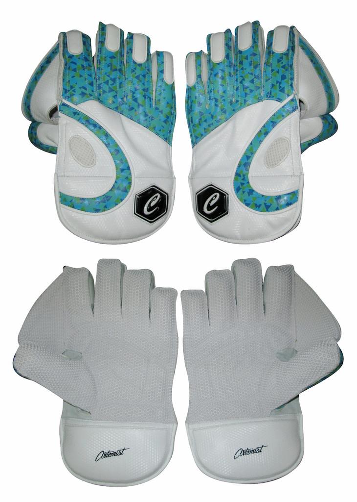 Artemist Wicket Keeping Gloves