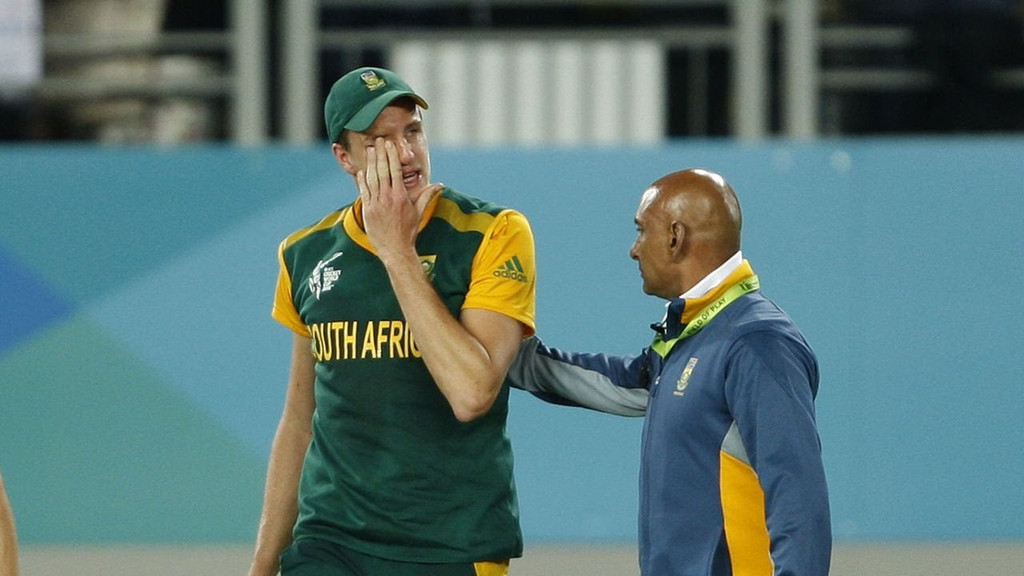 The flat line of emotion by Steve Chapman - Sc Cricket Coaching