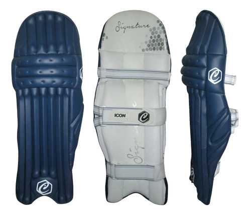 Coloured Batting Pads (RIGHT HAND)