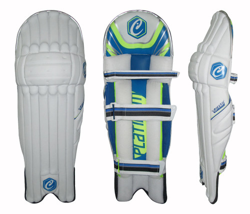 Platinum Batting Pads