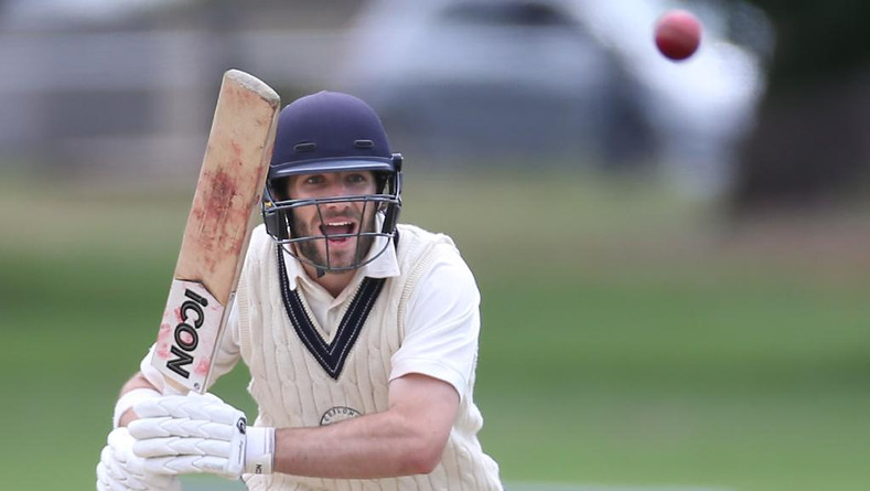 Can Eamonn Vines crack 1000 runs this season?