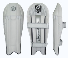TRADITIONAL WICKET KEEPING PADS