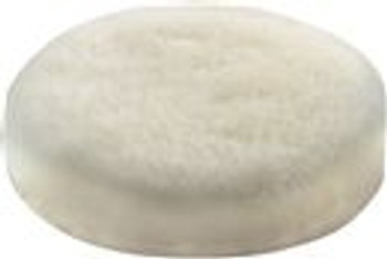 Festool 6 Inch Sheepskin Polishing Bonnet. 1-per pack (493838)
