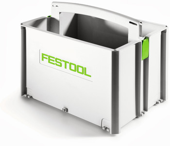 Festool | Sys-ToolBox 2 Open Top Systainer (499550)