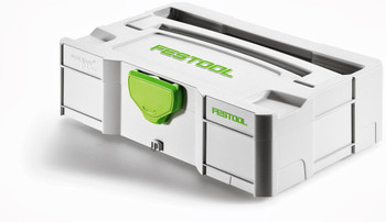 Festool SYS Mini T-Loc Empty Systainer (499622)