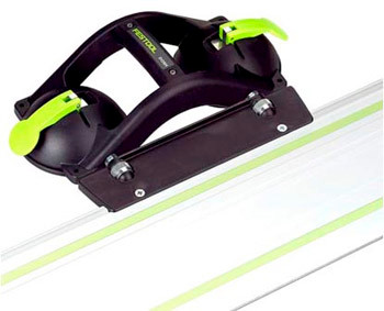 gecko festool guide rail