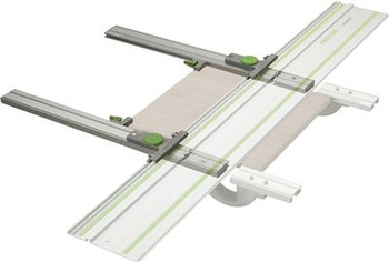 Festool Parallel Guides For Guide Rail System