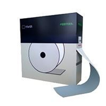 Festool Granat | Shop Roll 115mm x 25m | 180 Grit | 208 pcs (497093)