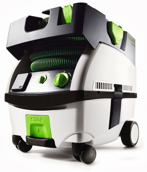 Festool Dust Extractor CT MINI T-LOC HEPA (574786)