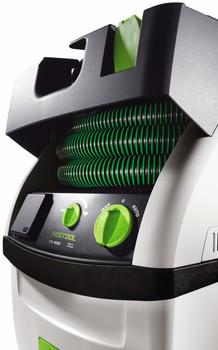 Festool Dust Extractor CT MIDI T-LOC HEPA (574787)