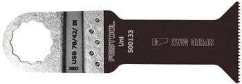 Festool Vecturo Blade USB 78/42/Bi 1x (500133)