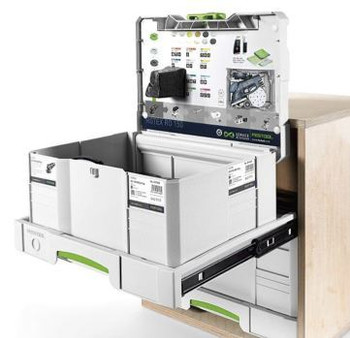 Festool | Sys-AZ Drawer 1x (500692)