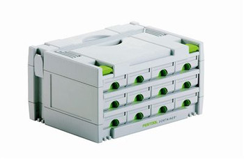 Festool 12-Drawer Sortainer