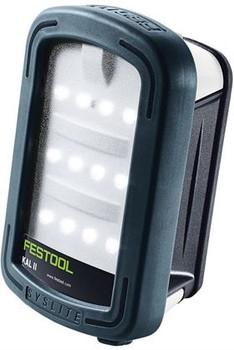 Festool SysLite II Worklamp SET (500732)