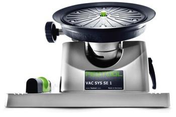 Festool Vacuum Cup D 215, Round (580067)