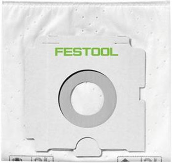 Festool CT SYS Filter Bag for Mobile Dust Extractor - 5 Pack (500438)