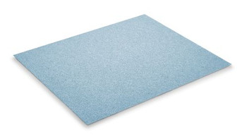 "Festool Granat | Sheet Paper 9""x11"" | 80 Grit | 10 pcs (201258)"