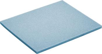 "Festool Granat   Single Sided Sponge 4-1/2"" x 5-1/2"" x 3/16""   EF 500 Grit   20 pcs (201099)"