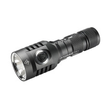 Manker T01 II Compact Thrower Flashlight 900lm CREE XP-L LED