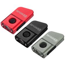 MANKER LAD Mini USB Rechargeable Keychain Flashlight