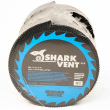 Shark Vent® XLP Ridge Vent