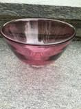 Vintage - Kosta bowl