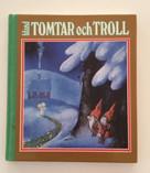 Vintage - Classical Book, Bland Tomtar och Troll