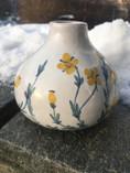 Vintage - Vase Ceramic, Laholm