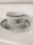Vintage - Rörstrand, Gröna Anna, Tea Cup