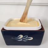 Vintage - Ceramic pot for your butter, Gabriel Sweden