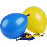 Swedish Party Week - Ballons