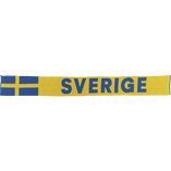 Swedish Supporter - Scarf