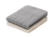 By Nord Knitted Kids Blanket